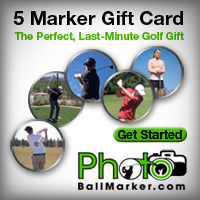Golf Product/Gift Card