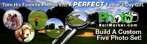 Fathers Day Special Golf Gift
