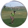 Ladies Golf Swing