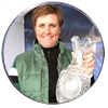 Maria Hjorth - LPGA Tour Professional with Solheim Cup
